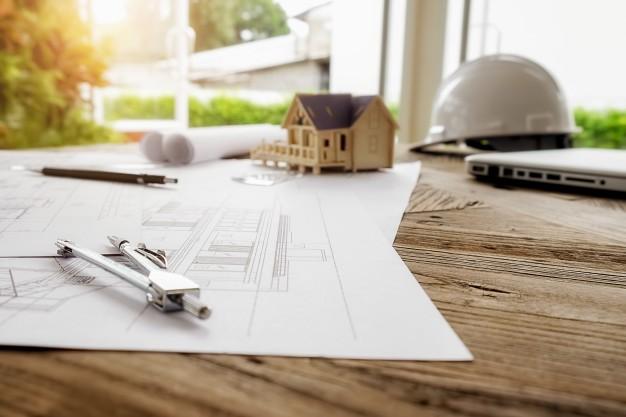 Jasa Pembuatan Rumah