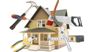 Renovasi Rumah Kayu Sederhana