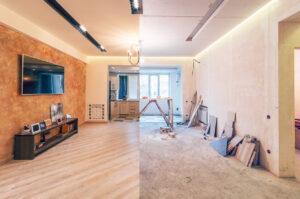 Renovasi Rumah Menjadi Minimalis