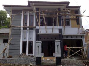 Biaya Renovasi Rumah Tingkat